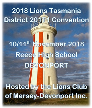 District Convention Promo